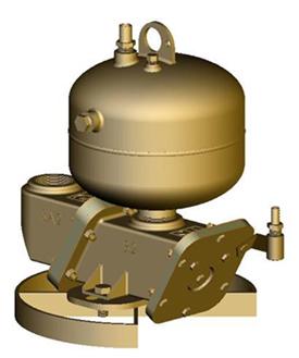 Submersible Pump275x329