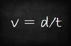 velocity formula for industrial pumps